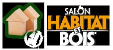 Salon Habitat et Bois® Logo