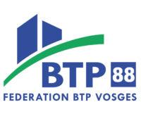 BTP 88 Fédération BTP Vosges