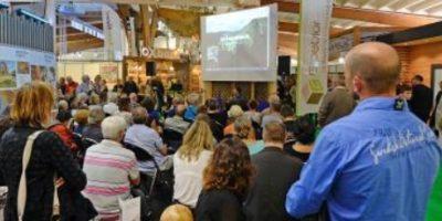 Conférences Salon Habitat et Bois